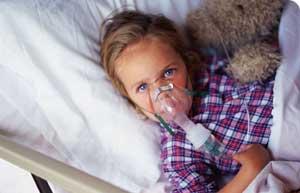 原発性免疫不全症