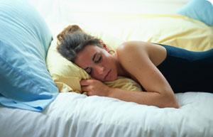 睡眠と糖尿病の関係について